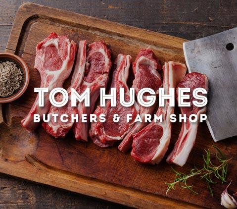 Tom Hughes Butchers
